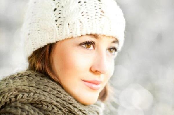 توصیه های مراقبتی از پوست و مو در هوای سرد