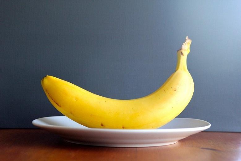 رژیم غذایی موز صبح!
