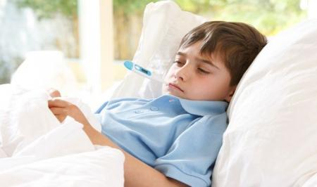 5 راه جلوگیری از سرماخوردگی در کودکان
