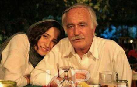 همسر رامبد جوان عزادار شد + عکس