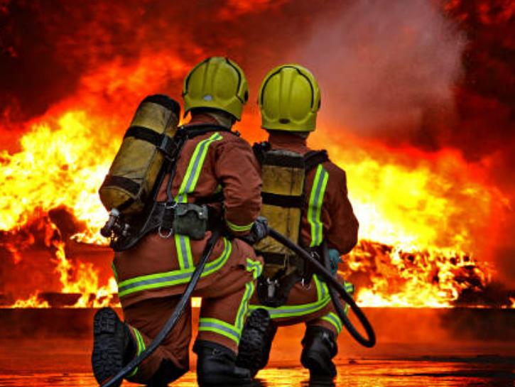 آتش نشان ها در معرض این بیماری خطرناک هستند