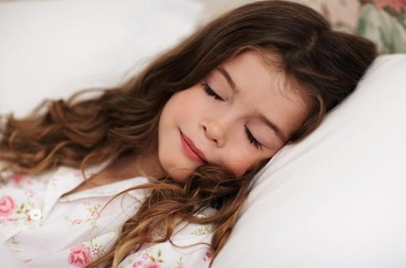 این روش ها می تواند به خواب بهتر کودکتان کمک کند