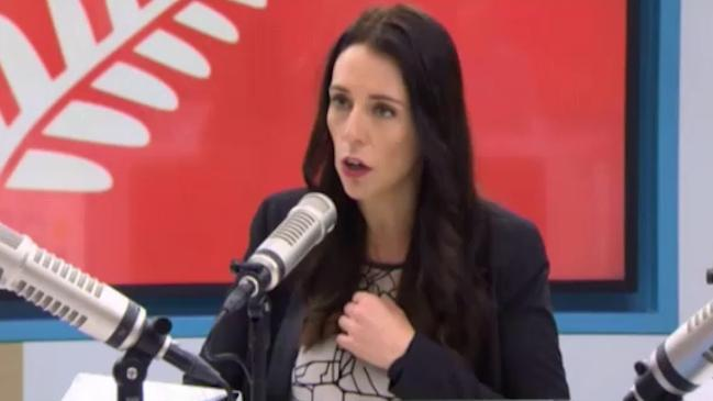این خانم جوان در نیوزلند نخست وزیر شد+عکس