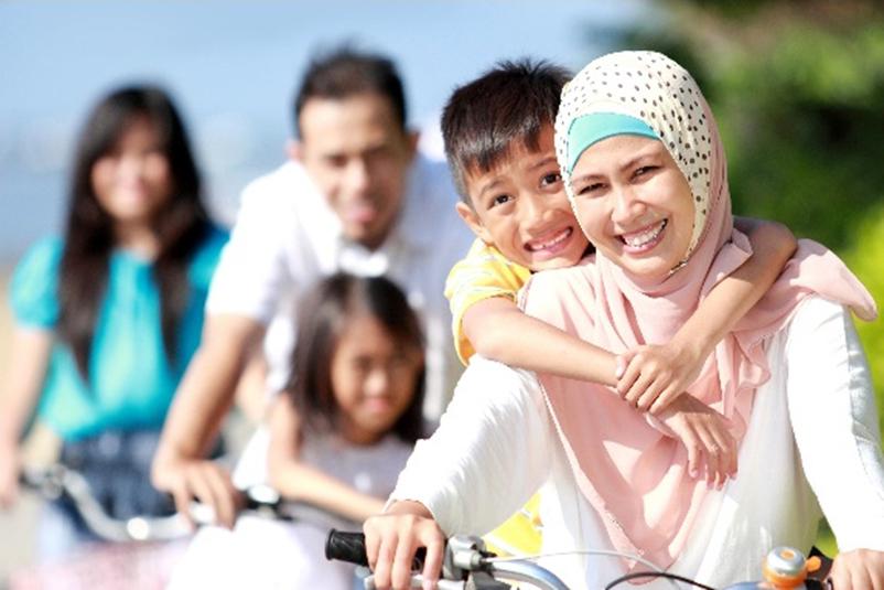 ویژگیهای کلیدی یک خانواده موفق