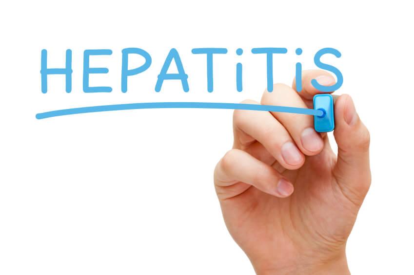 بهترین غذاها و نوشیدنی ها برای مبتلایان به هپاتیت سی
