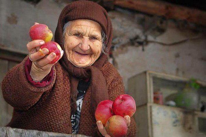 نیازهای غذایی زنان سالمند
