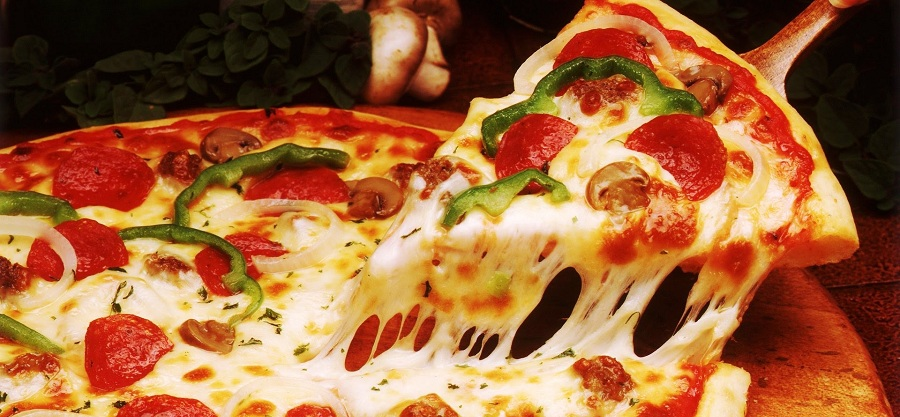 آیا می توان با خوردن پیتزا وزن کم کرد؟