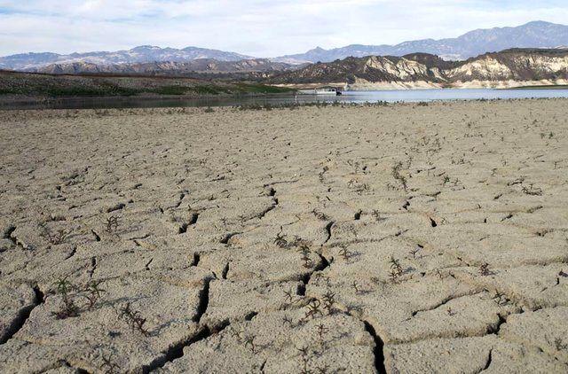 جایگاه نخست ایران در فرسایش خاک، پوشش گیاهی و هدر رفت انرژی