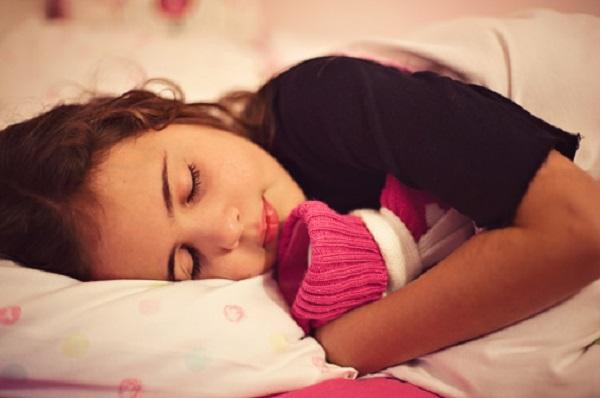 چگونه در زمان سرماخوردگی خواب راحت تری داشته باشیم؟