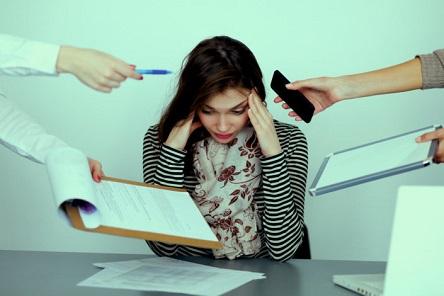 استرس چه بر سر مغز میآورد؟