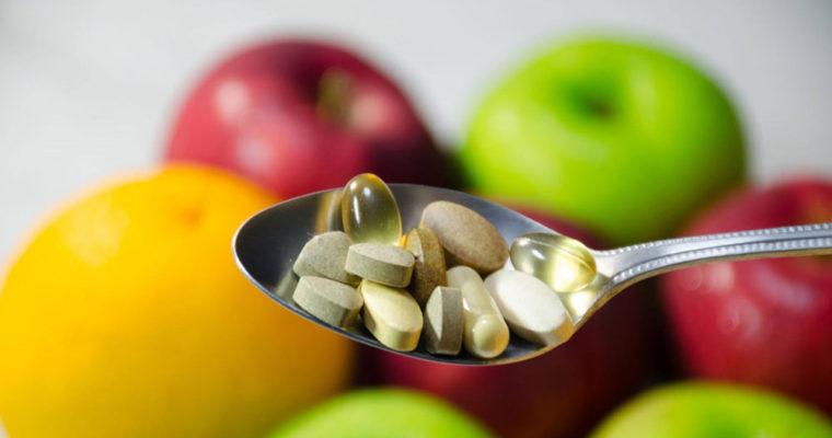 ۵ گزینه غذایی را جایگزین مولتی ویتامین ها کنید
