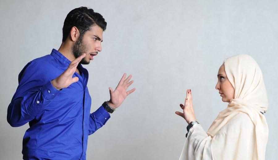 دعوای زناشویی را به نفع خودتان تمام کنید