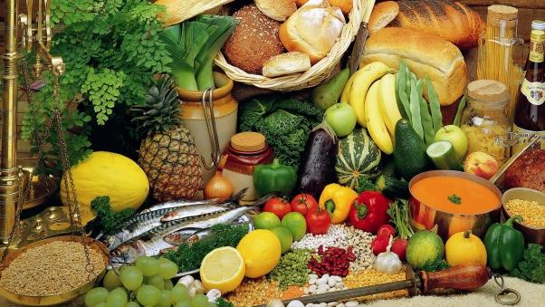 این خوراکیهای خوشمزه کلسترول خونتان را تنظیم میکند