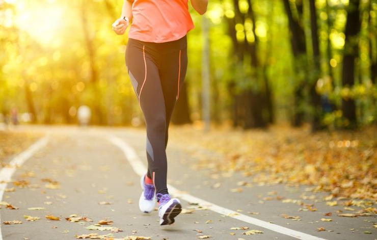 ۴ قانون پیاده روی برای تقویت استخوانها