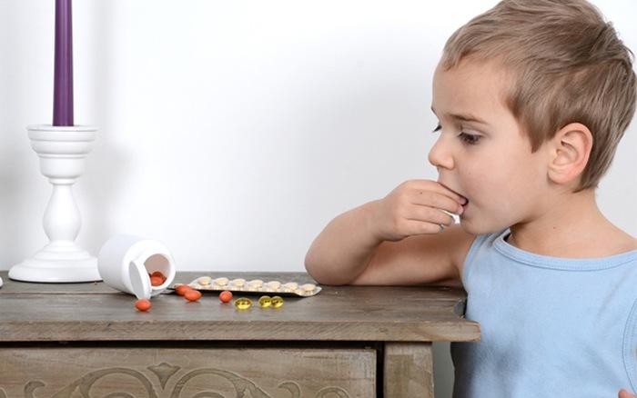 مسمومیت دارویی در کودکان را چگونه پیشگیری کنید؟