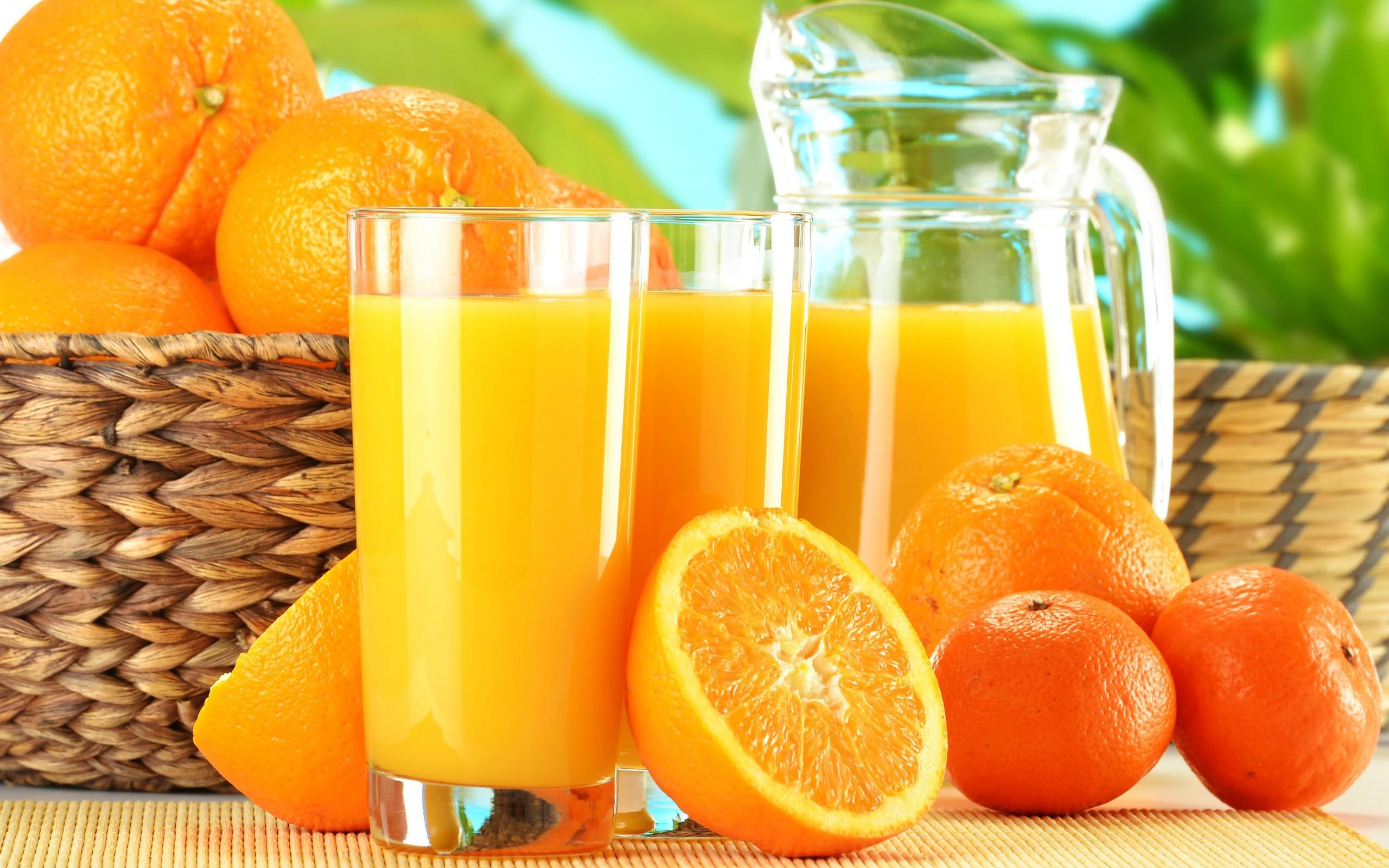 خاصیت آب پرتقال در بهبود عملکرد مغز سالمندان
