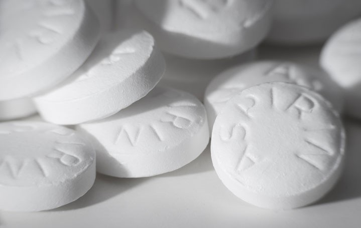 کاهش خطر ابتلا به سرطان با مصرف روزانه یک قرص
