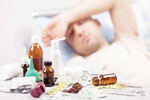 هشدار سازمان غذا و دارو درباره مصرف آنتی بیوتیکها