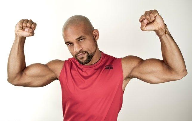 تمریناتی قدرتمند برای تقویت عضلات بازو