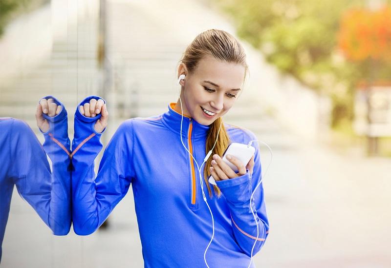 چقدر در هفته ورزش کنم تا نتیجه بگیرم؟