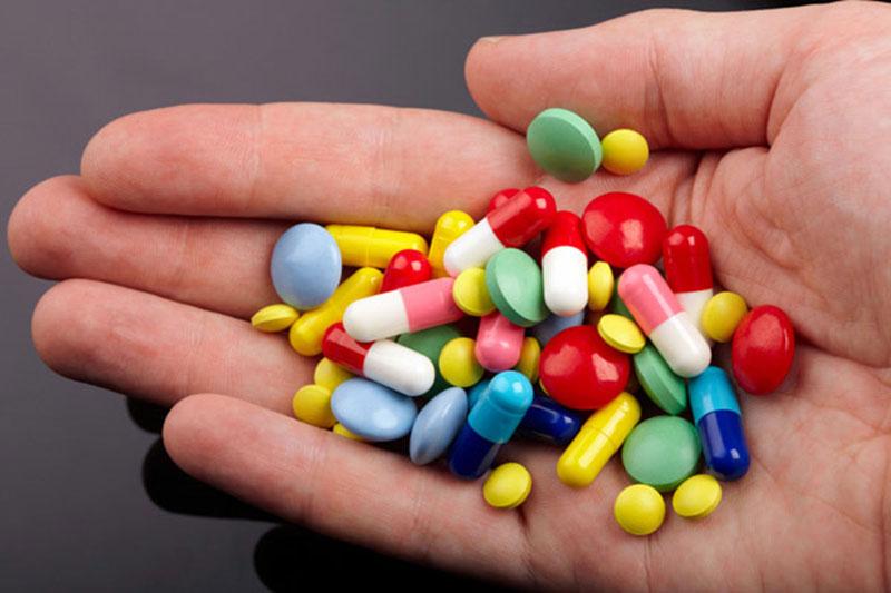داروهایی که بیشترین مسمومیت را ایجاد می کنند