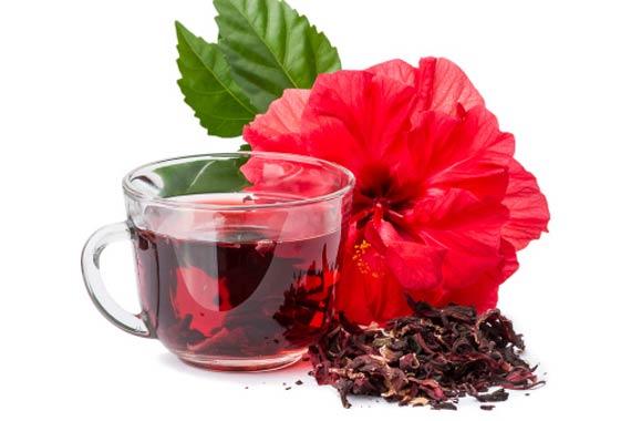 خواص چای ترش یا قرمز