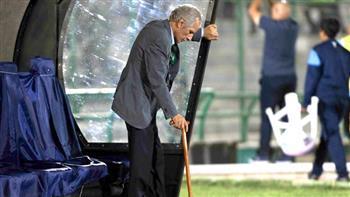 ماندگارترین صحنه تاریخ فوتبال ایران