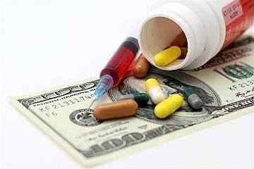 داروهای خارجی زیر چتر پوشش بیمهای