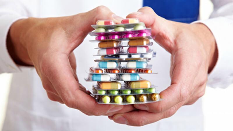 میزان مصرف دارو در ایران و چین برابر است