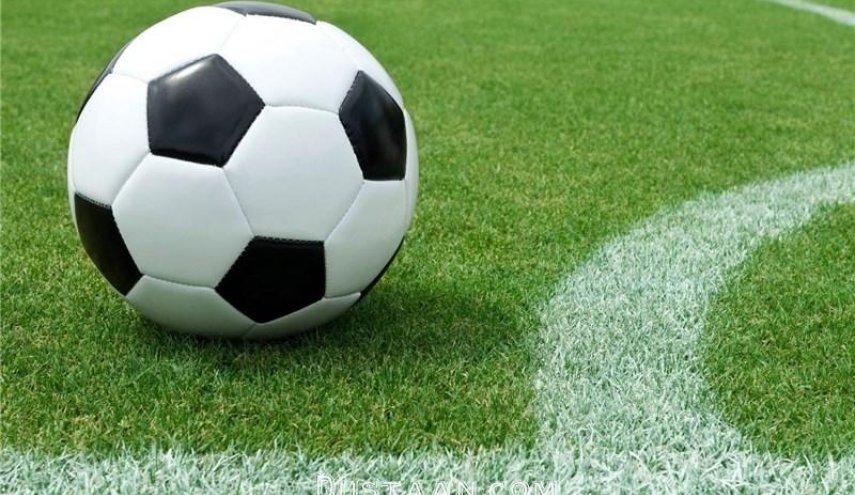 اولین کنگره بین المللی فوتبال برگزار میشود