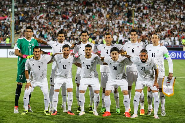 علت برگزاری بازی تیم ملی بدون تماشاگر+عکس