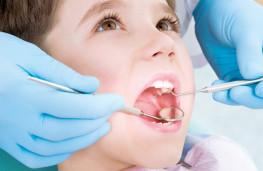 ارتباط چاقی و سلامت دندان ها در کودکی