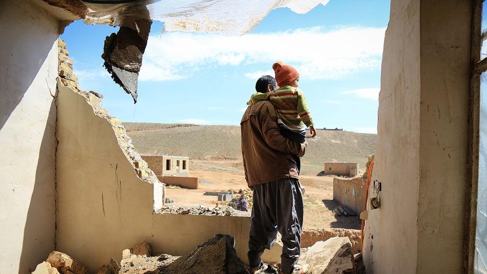 اختلالات روانشناختی که زلزلهزدگان را تهدید میکند