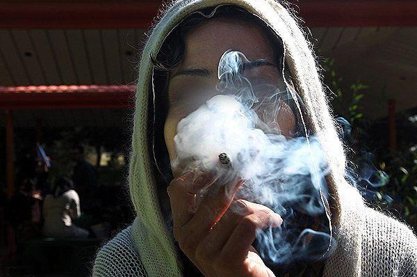 خطرناکترین عوارض مصرف سیگار در زنان