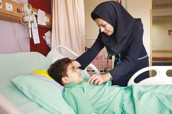 تشکیل کارگروه های تخصصی برای رفع مشکلات پرستاران