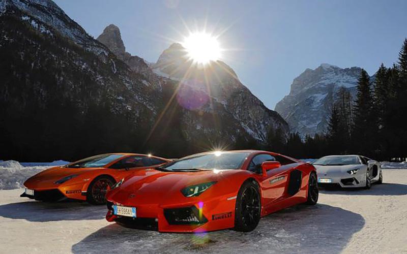 اتومبیل های خود را برای فصل سرما آماده کنید