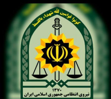 تامین امنیت برای  آسیب دیدگان زلزله کرمانشاه