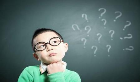 این ده سوال را از کودک خود نپرسید