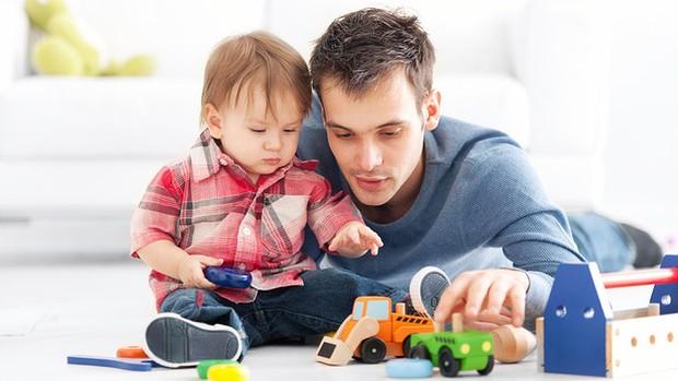 آیا شما می توانید همانند پیامبر با فرزندتان رفتار کنید؟