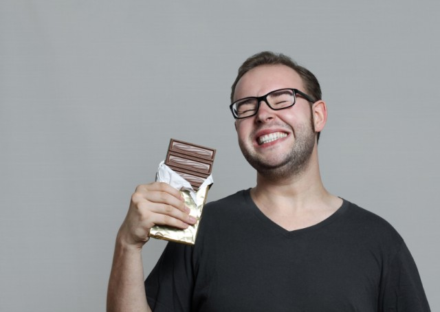 اندر فواید خوردن شکلات برای سلامت