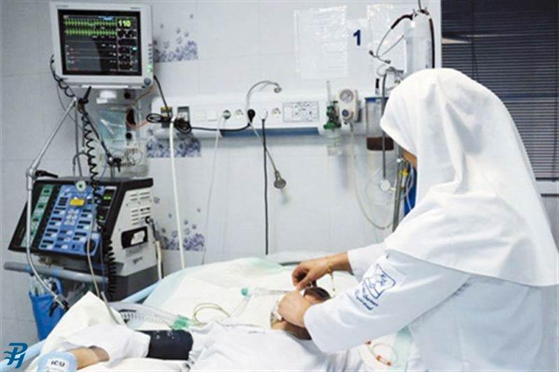 دولت باید برای کمبود نیروی درمانی آستین بالا بزند