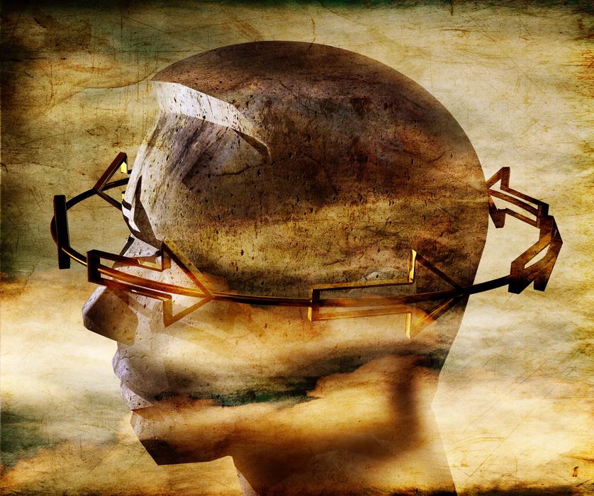 10 خصلت برای کامل شدن عقل مسلمان