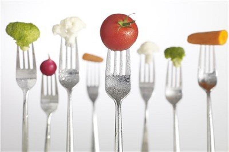 رژیم غذایی برای افزایش طول عمر