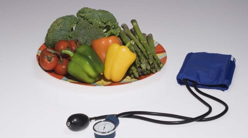 غذاهای فوق العاده برای کاهش فشار خون
