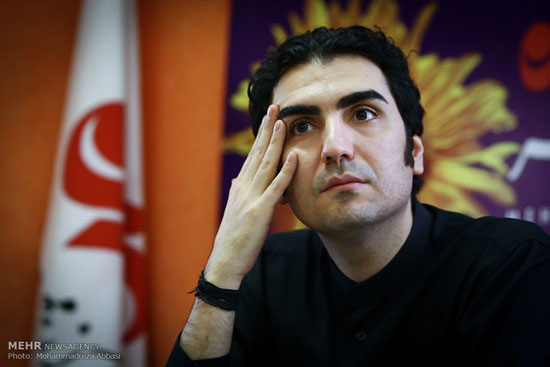 خواننده معروف در کرمانشاه بستری شد! + عکس