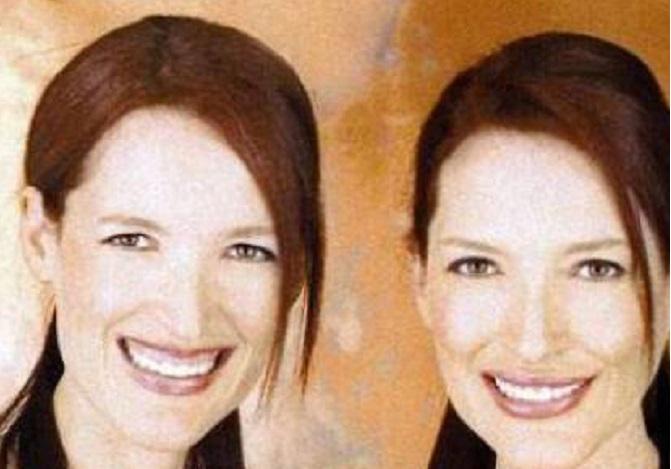 پیشگویی های جدیدی خواهران مرموزی که حادثه 11 سپتامبر را پیشگویی کرده بودند + عکس