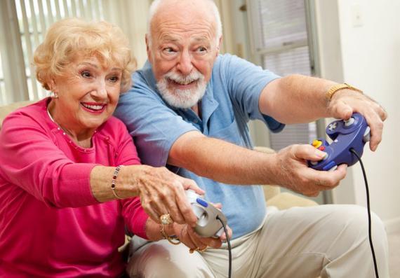 ورزشی مجازی که دشمن آلزایمر است