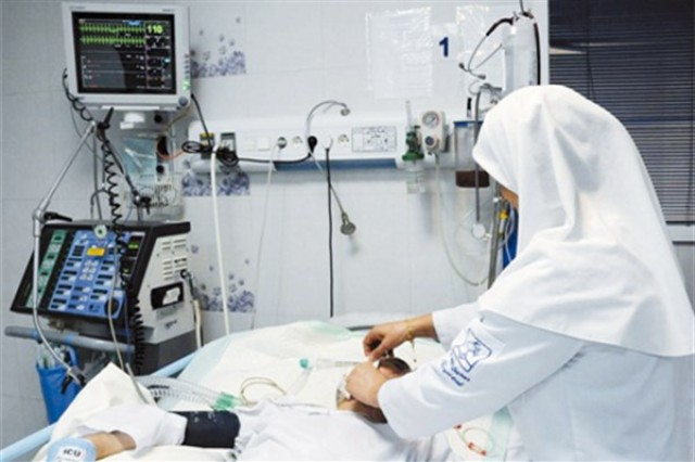 تبعات رها کردن دانشجویان ترم آخر پرستاری در بیمارستان ها