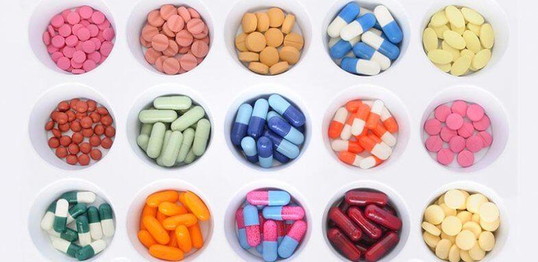 بروز اختلالات گوارشی و کلیوی با مصرف نادرست این داروها
