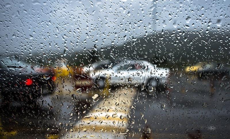 بارش باران پاییزی در ۱۵ استان کشور